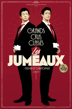 "img "" Grands Crus Classés "" : Le Best Of part en tournée !"